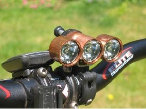 5 Killer Looking DIY Bike Headlights