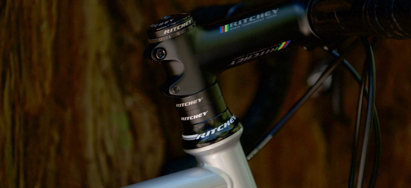ritchey headset system