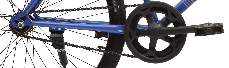 Mach City Single Speed Bike Chain