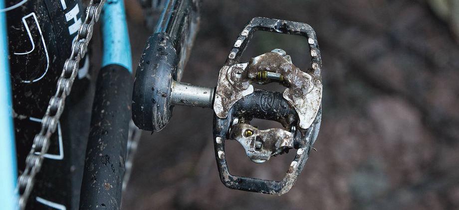 Muddy Mountain Bike Clipless Pedal