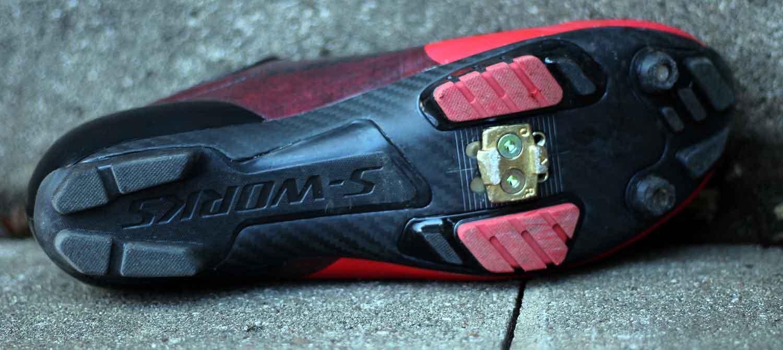 Specialized Mtb Shoe