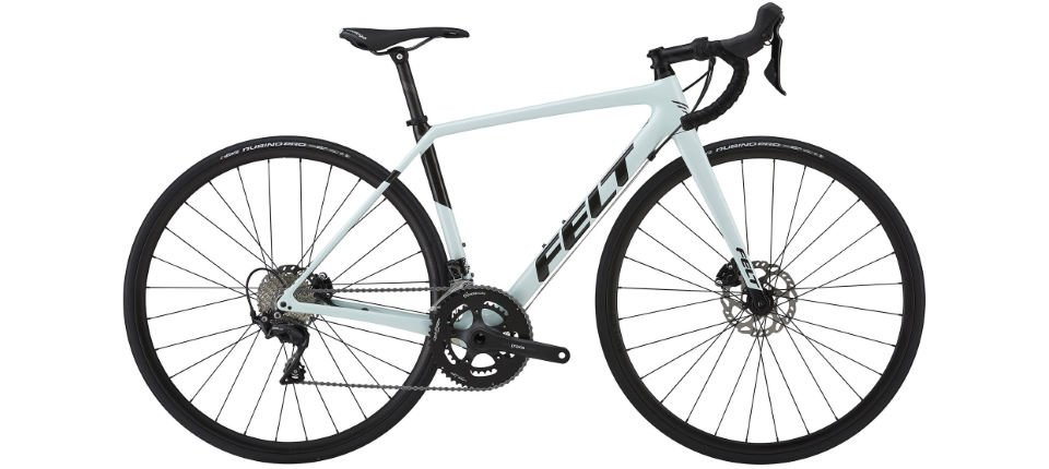 Felt FR5W Disc Women's Road Bike