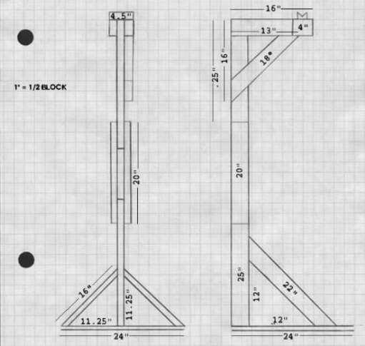 diy-bike-repair-stand-drawings