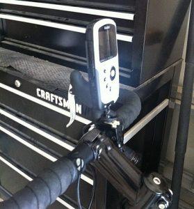 bike accessory mounting bracket # 3