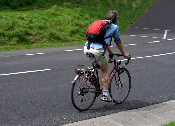 plan ahead for your new bike