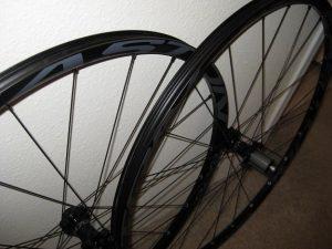 Easton ea70 xct 29er wheelset