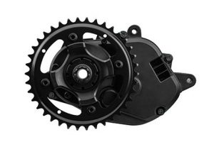 Panasonic e-bike motor