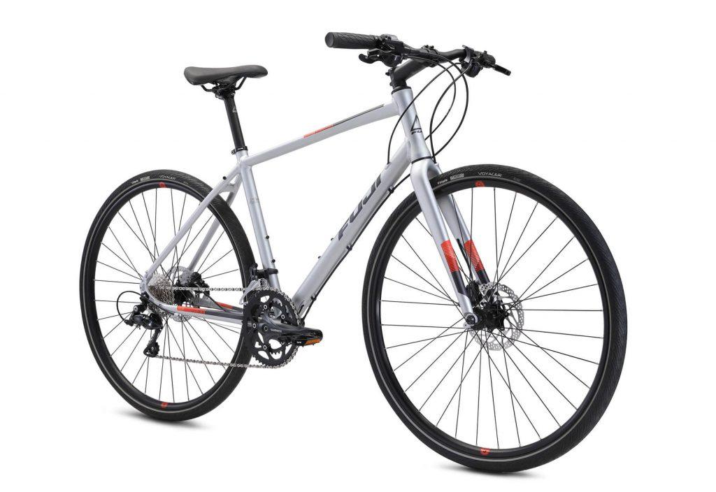 Fuji Bike Absolute