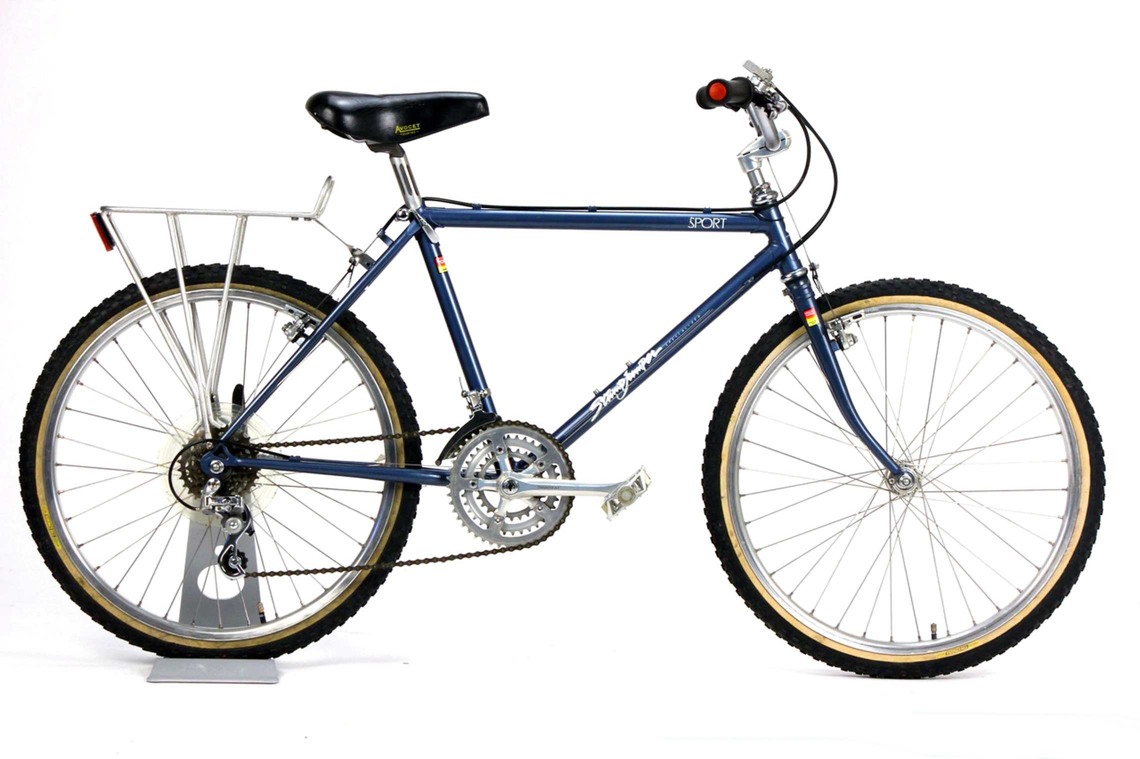 1984 Specialized FSR Mountain Bike