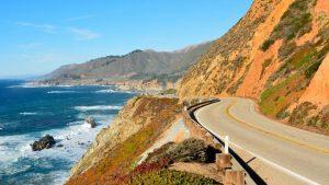 California's Highway 1