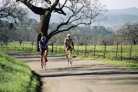Santa Barbara Wine Country Loop