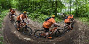 Perkins Clearing Mountain Bike Loop
