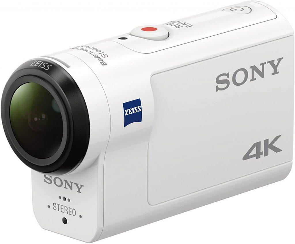 Sony FDRX3000
