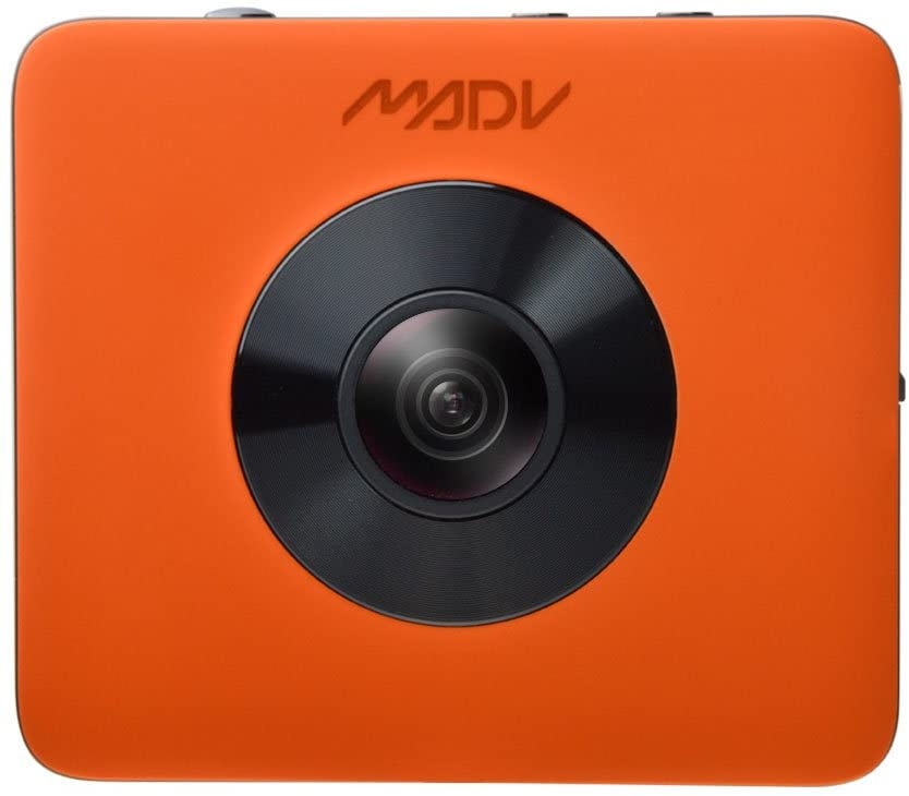 XIAOMI MADV 360 Camera