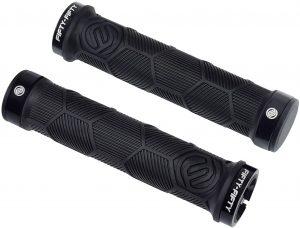 FIFTY-FIFTY Dual Lock-on Bike Grips