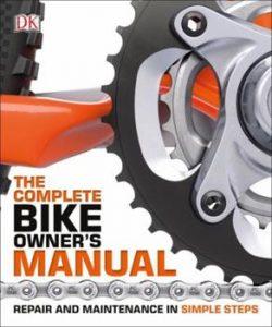 the complete bike manual