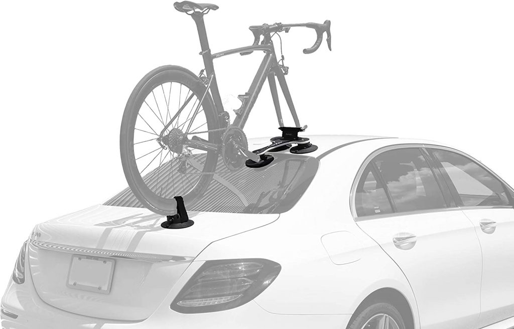 SeaSucker Talon Single Bike Rack for Cars